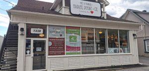 Boutique Pret a manger - Madame Dupont et Cie 1338 rue king ouest